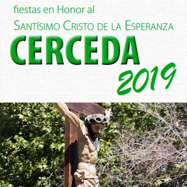 Fiestas de Cerceda 2019
