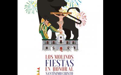Fiestas de Los Molinos 2019