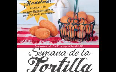 Semana de la Tortilla