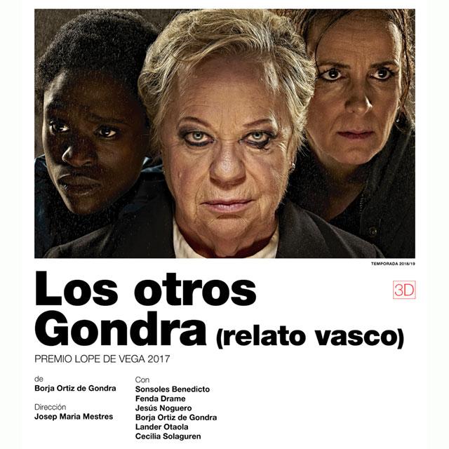 """""""Los otros Gondra"""""""