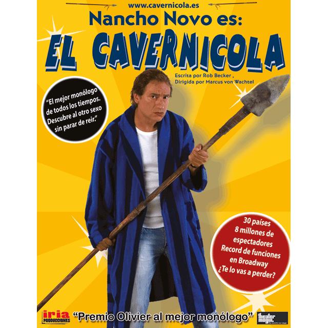 """El Cavernícola"""