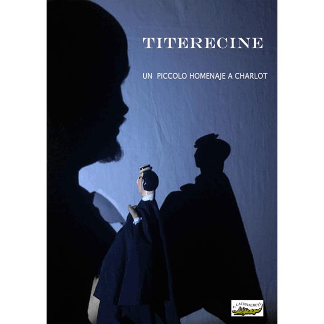 """""""Titerecine"""""""
