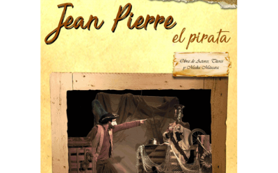 """Jean Pierre el pirata"""