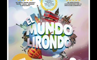 """""""El Mundo Lirondo"""""""