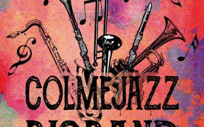 ColmeJazz Big Band