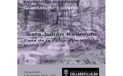 "Guadalupe Luceño: ""No Past – No Identity"""