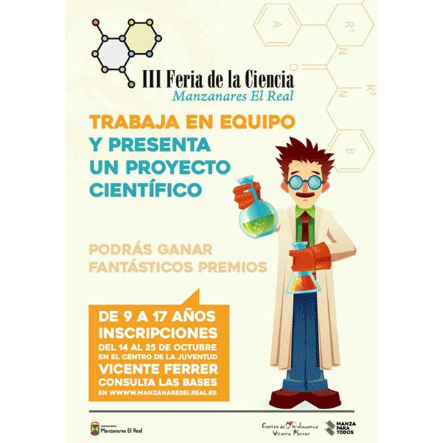 III Feria de la Ciencia (2019)