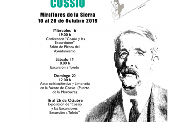 III Jornadas Fuente de Cossío (2019)