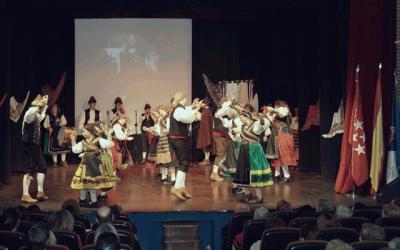 XIV Gala Folclórica de Becerril de la Sierra
