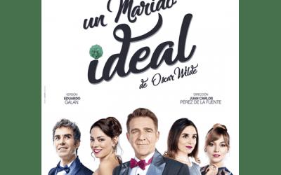 """""""Un marido ideal"""", de Oscar Wilde."""