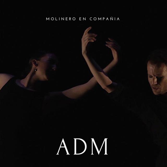"""""""ADM"""" Danza española."""
