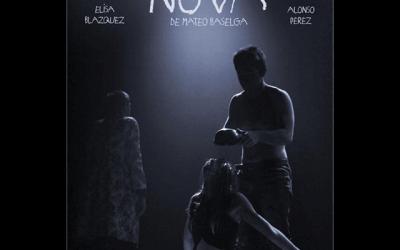 """""""Nova"""", de Mateo Baselga."""