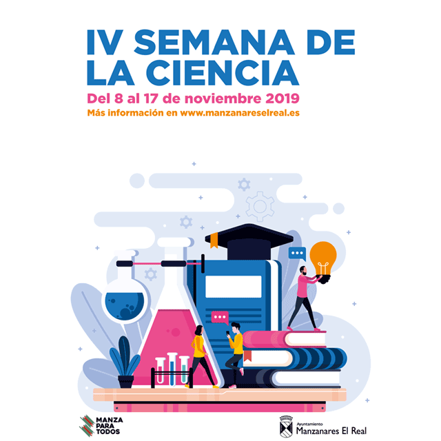 IV Semana de la Ciencia