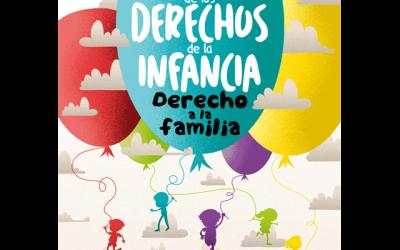 IX Semana de los Derechos de la Infancia en Collado Villalba.