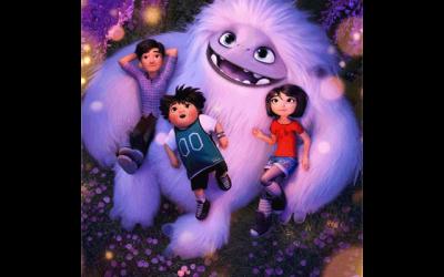 "Cine: ""Abominable"""