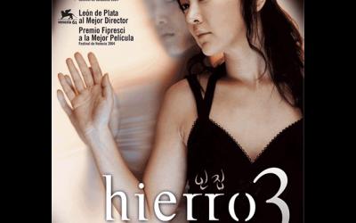 """Cine: """"Hierro 3"""""""
