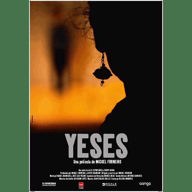 "Documental: ""Yeses"""