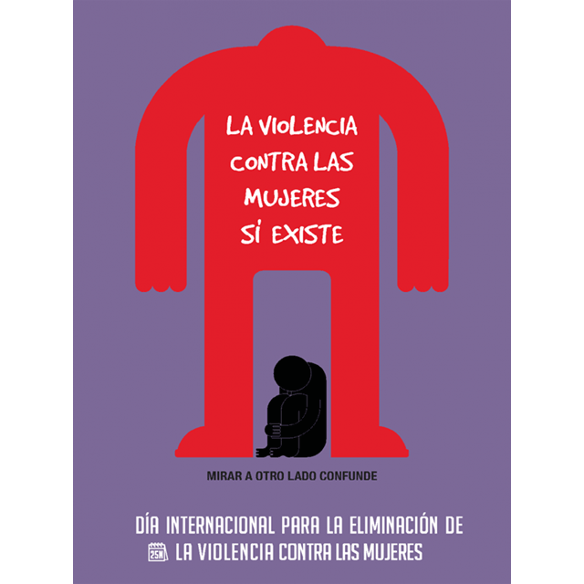 25N Mancomunidad THAM: Día Internacional para la Eliminación de la Violencia hacia las mujeres (THAM).