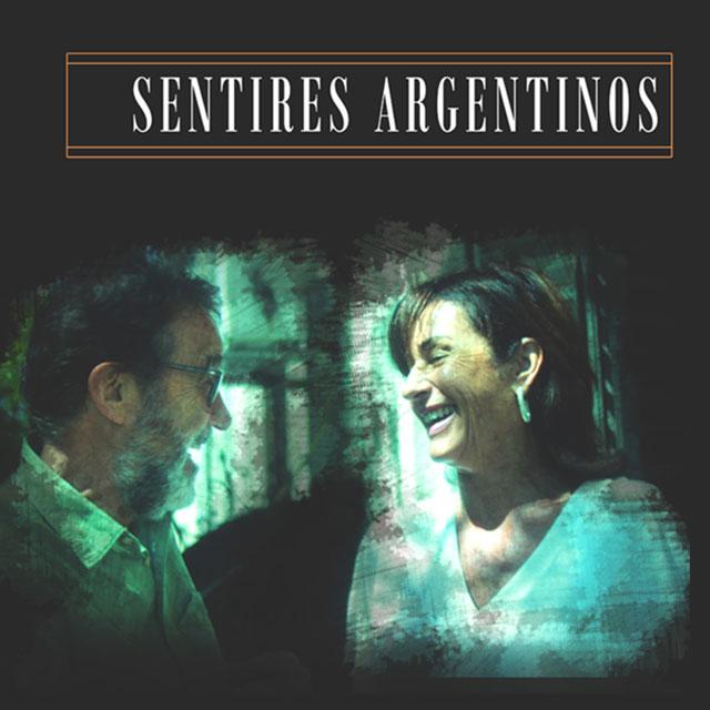 """Concierto """"Sentires Argentinos"""""""