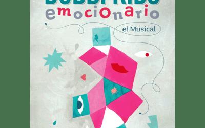 """Dubbi Kids: """"Emocionario"""", el Musical."""