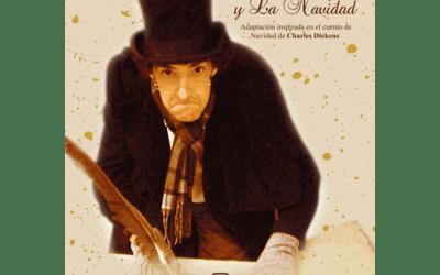 """""""Scrooge y la Navidad"""""""