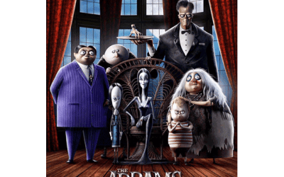 "Cine de verano: ""La familia Addams"""