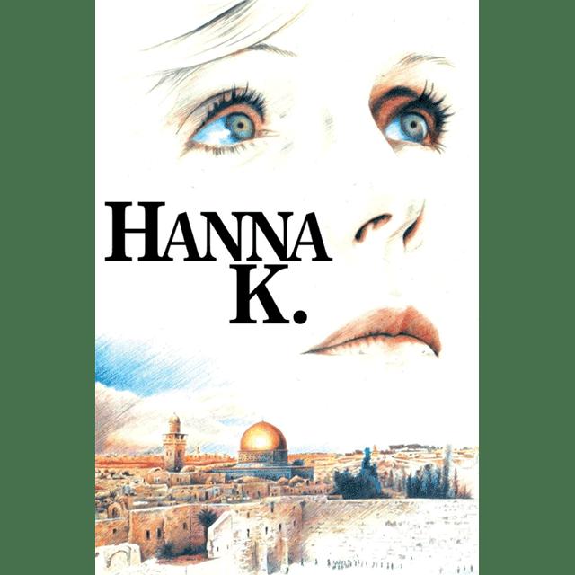 """Cine: """"Hanna K"""""""