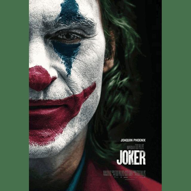 """Autocine: """"Jocker"""""""