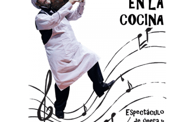 """""""Rossini en la cocina"""""""