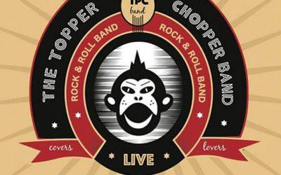 The Topper Chopper Band