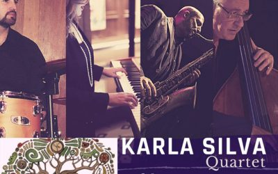 Karla Silva Quartet