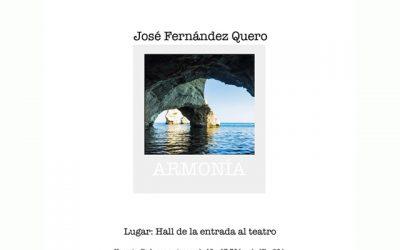 José Fernández Quero: «Armonía»