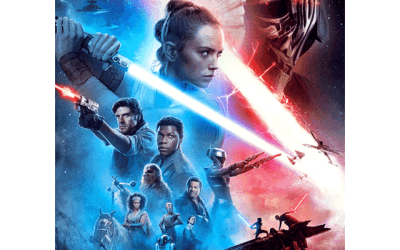 "Cine: ""Star Wars. El ascenso de Skywalker"""