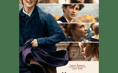 """Cine de verano: """"Mujercitas"""""""