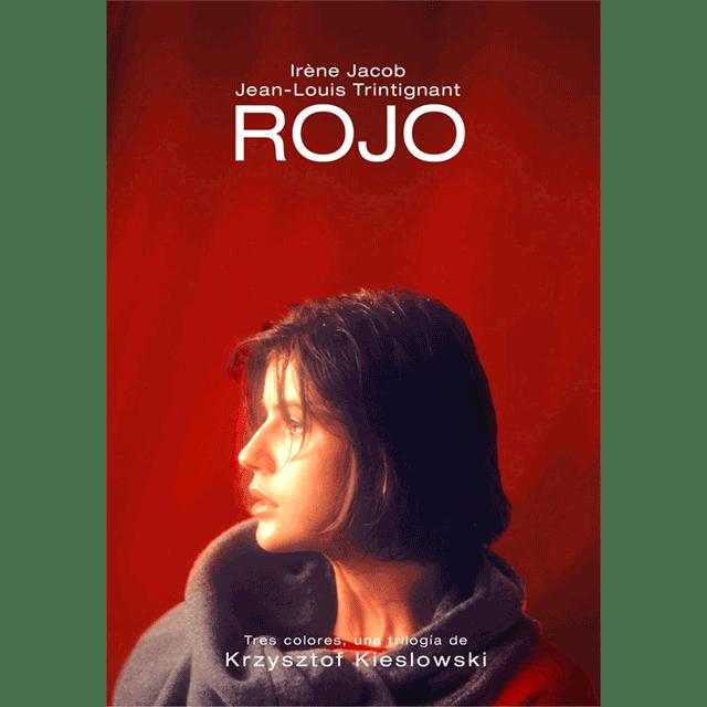 """Cine: """"Tres Colores: Rojo"""""""