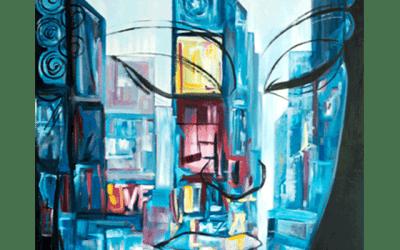 """Marian Zurita: """"Las cuatro caras de una artista"""""""