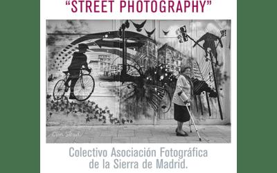 """Exposición: """"Street Photography"""""""