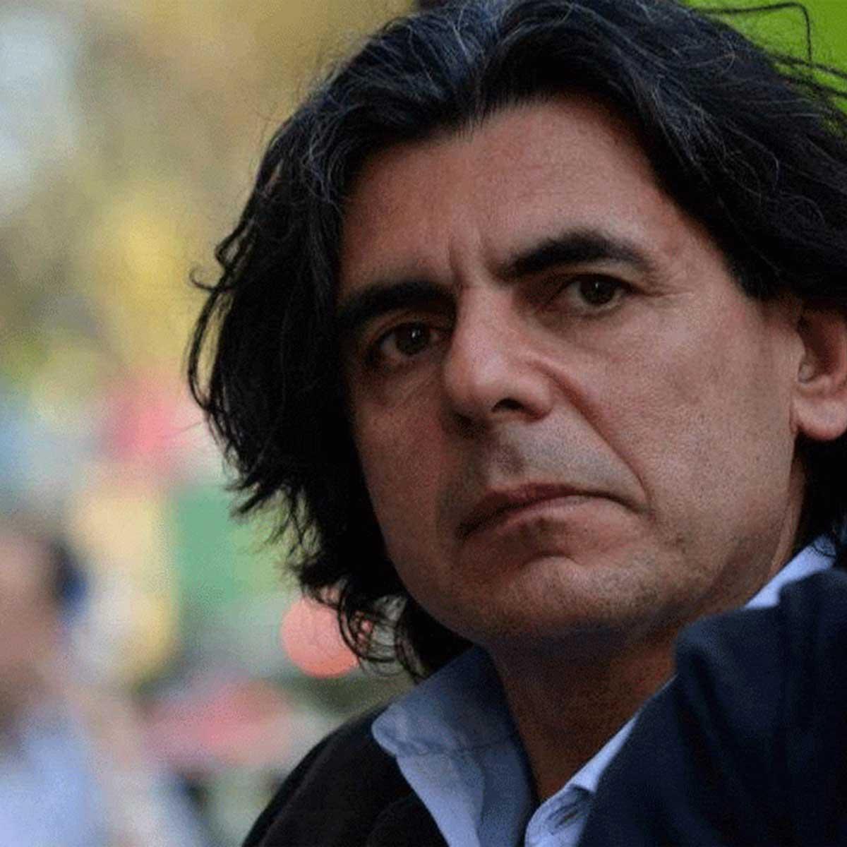 Sergio González Carducci