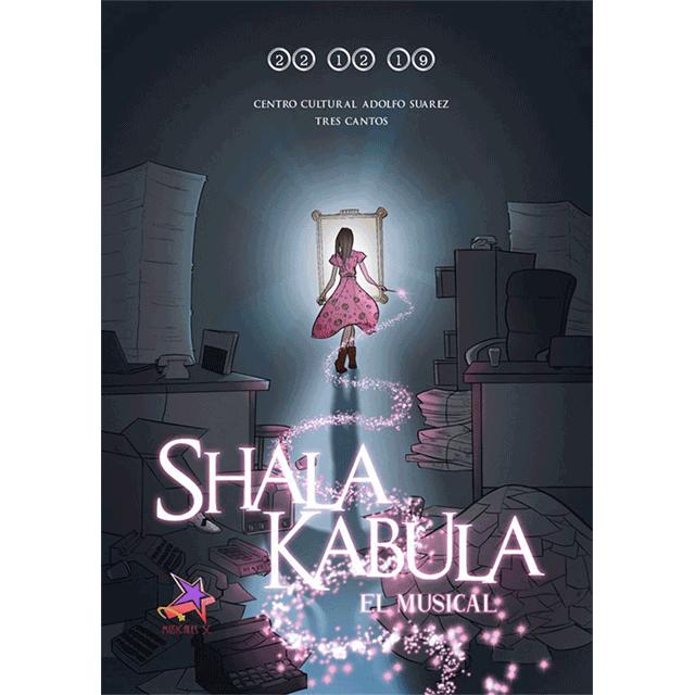 """Shala Kabula"""