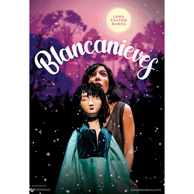 """Blancanieves"""