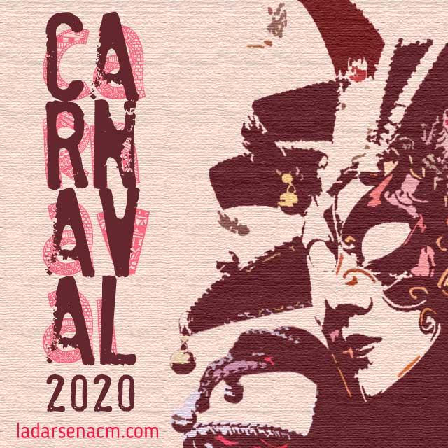 Carnaval 2020 en Cercedilla