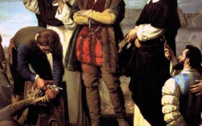 Ciclo de conferencias: «La última rebelión de Castilla»