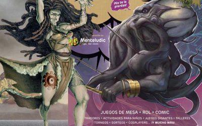 VI Feria Comic y Juegos (2020)