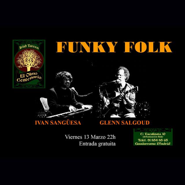 Funky Folk (Iván Sangüesa + Glenn Salgoud)