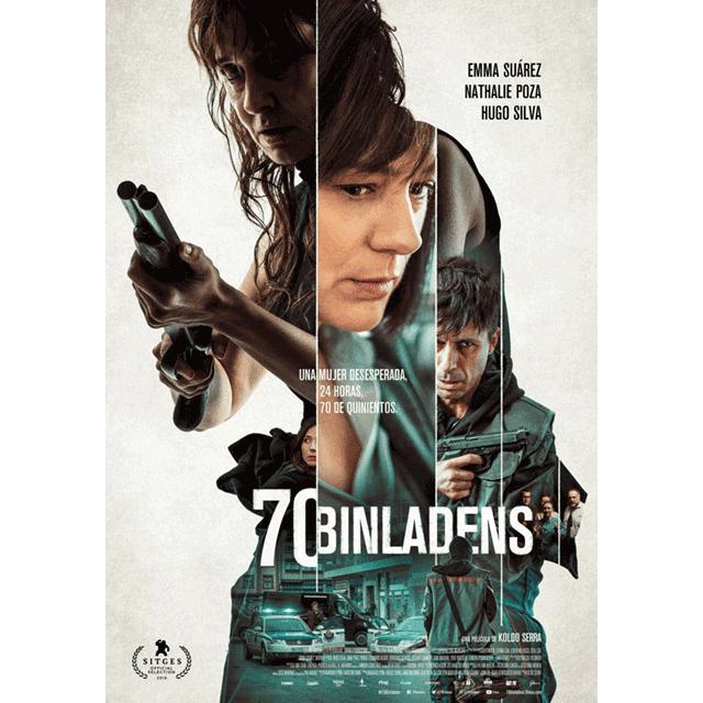 "Cine: ""70 Binladens"""