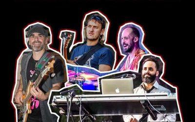 Fender Club Band