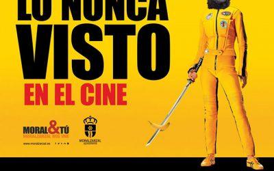 V Muestra de Cine Efímero de Moralzarzal (2021)