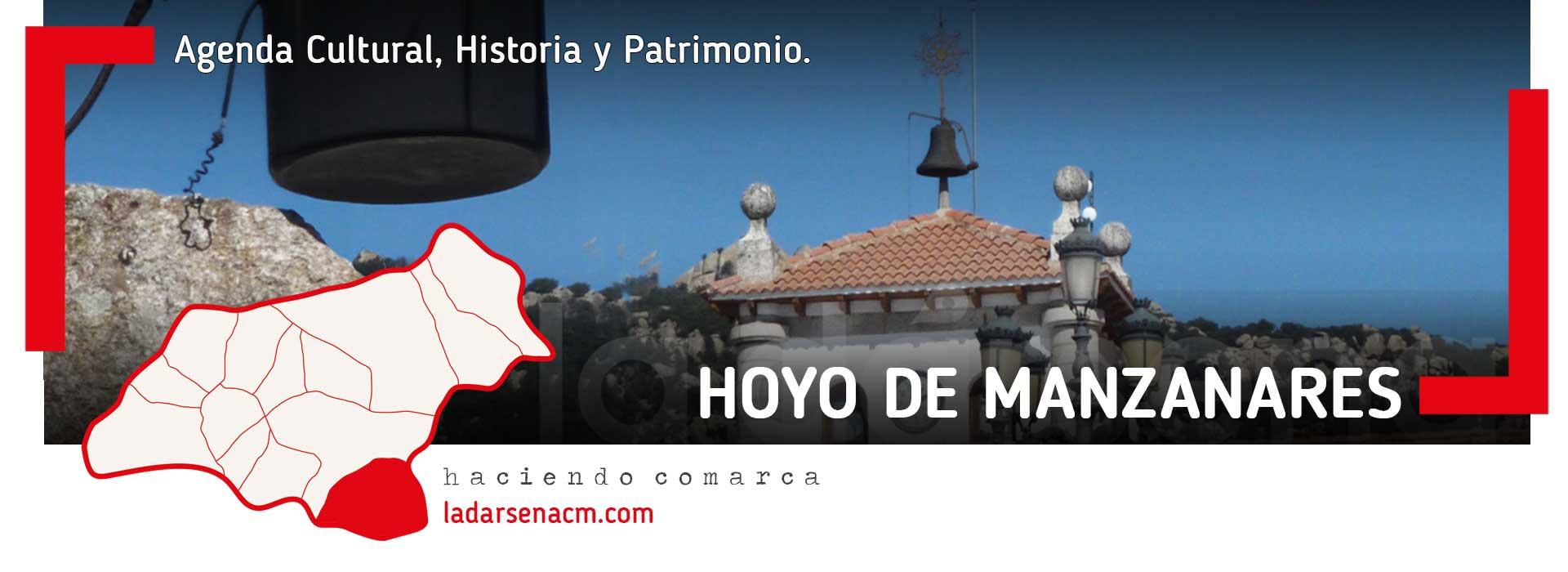 Hoyo De Manzanares Agenda Cultural Historia Y Patrimonio