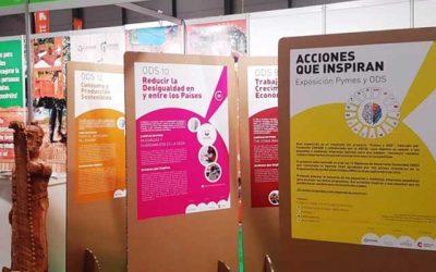 """Exposición: """"Acciones que inspiran"""""""