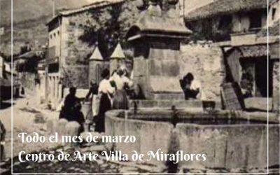 """Exposición: """"Mujeres de la Villa"""""""